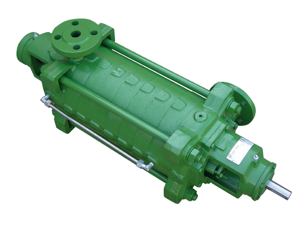 Pompe centrifughe autoadescanti 4 | Viessepompe