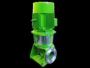 Pompe centrifughe vuotoassistite 5 | Viessepompe
