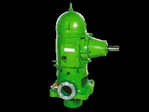 Pompe centrifughe vuotoassistite 3 | Viessepompe