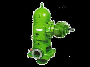 Pompe centrifughe vuotoassistite 4 | Viessepompe