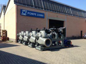 Pompe Zanni | Viessepompe