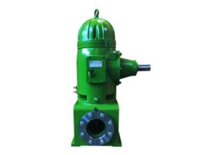 Testata Pompa Centrifuga | Viessepompe