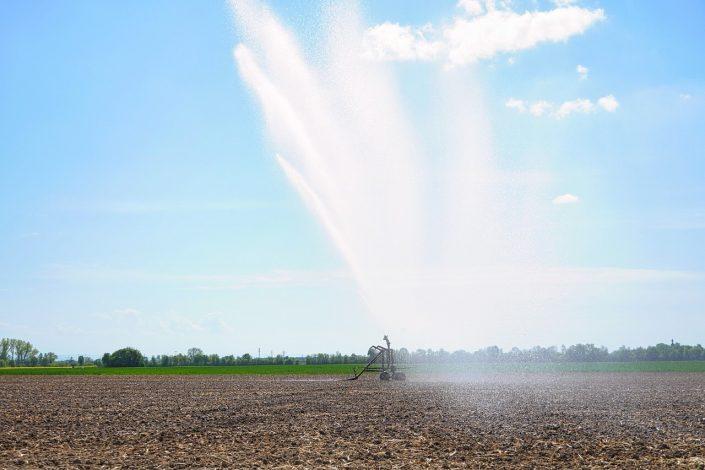 elettropompe per irrigazione